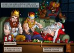 Xmas2014 by alexfemenias