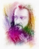 Thorin (Hobbit Collection) by Tarnisis
