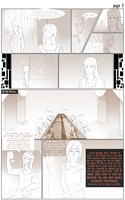 T H O R - Among the Gods - pg 3 by M-Pepper