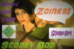 Scooby Doo Shaggy Inspired Cosplay by YamiKlaus