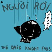 The Mok knight falls by MeoMoc