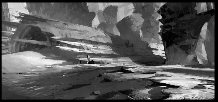 Maysketchaday - Sketch 05 by Jan-Wes