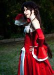 Pandora Hearts Costume commission by andrewhitc