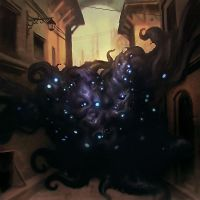 Shoggoth by BorjaPindado