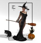 ..::Trick or Treat::.. by Nythande