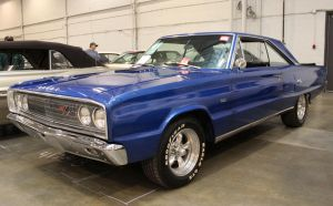 440 Coronet R/T by boogster11