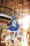 Date A Live - Yoshino, Halloween by vaxzone