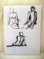 5 Minute Nudes by Chaindive