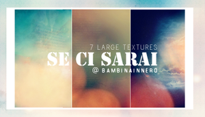 Se ci Sarai by narcoticplease