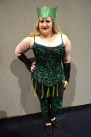 Manchester Comic-Con 2014 (13) by masimage