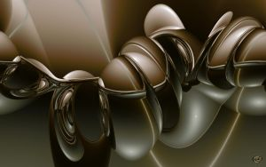 A No Noise Production - WS - 3 by Ingostan