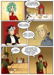 FFVI comic - page 77 by ClaraKerber