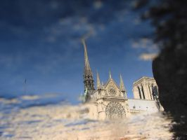 Notre Dame 01 by JohnnySix