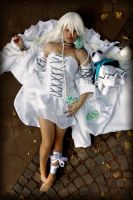 Cosplay: Pandora Hearts Abyss1 by LostRiddle