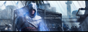 Assassin's Creed by lucas9412