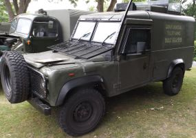 Snatch Land Rover 2 by Dan-S-T