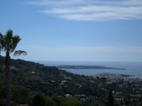 Bay of Cannes - Three by Altair-E-Stock