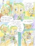 Hyskule Part 5 - Rita's Advice by Trillatia
