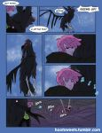 Pg63 I Never Said You Had to be Perfect by Hootsweets