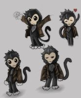 AoH: Monkey Aaden lol by danny12346