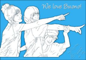 We_are_Buono by Shimgu