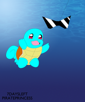 Nevermind Squirtle by 7daysleft