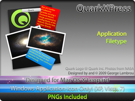 QuarkXPress by GCL721