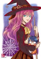 Bewitchingly In Love by kurohiko