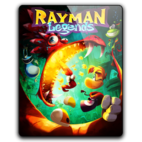 Rayman Legends by dylonji