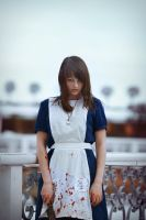 American McGees Alice 4 by cat-shinta