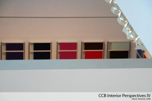 CCB Interior Perspectives IV by Wonderm00n