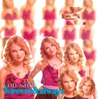 Blend Taylor swift 04 by JhoannaEditions