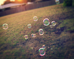 Bubbles by walking-on-air