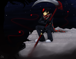 The Reaper by FatHobbit