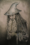 Gandalf by Ucatu