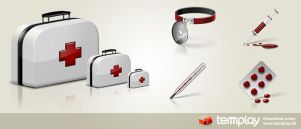 Med.icon by templay-team