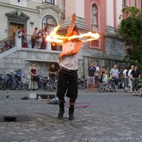 On fire by weida34