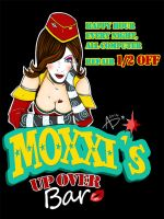 Moxxi's UP OVER Bar by x-Alexiel-x