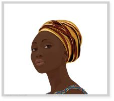 Soul of Africa by blendmode