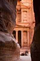 Petra by ruthsantcortis