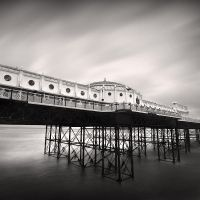 Brighton Pier by Jez92