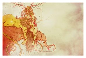 beauty.and.the.beast by BenBASSO