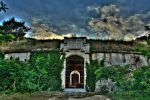 The Fort Punta Christo by universalman
