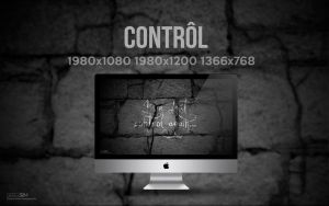 Control - Wallpaper pack by LoneWolf145