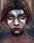 Rue by MichaelShapcott