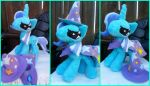 Trixie -The great by Catzilerella