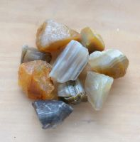 Brazilian Agate Rough by lamorth-the-seeker