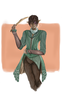 Pavellan Contest - Day One by Chocolate-Pyrus