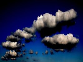 Cloud Wallpaper 1024 by nectar666