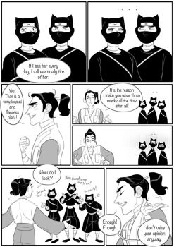 Pucca: TONT Page 27 by LittleKidsin